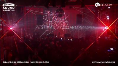 download → Hito - live at Smirnoff Sound Collective x IWD (Berlin) - 08-Mar-2017
