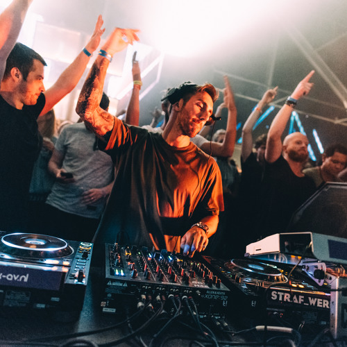 download → Hot Since 82 - live at STRAF WERK Festival 2017 - 19-Aug-2017