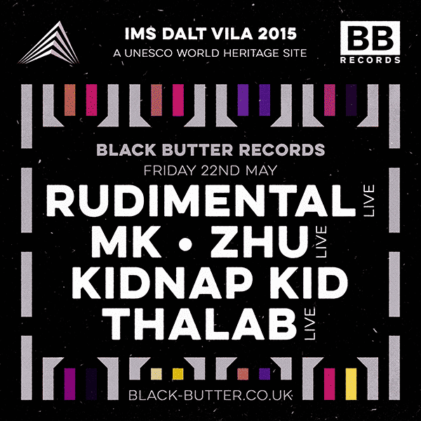 download → Thalab - Live At IMS Dalt Vila 2015 (Ibiza) - Grand Finale - 22-May-2015