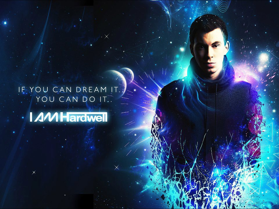 Hardwell - Live at I am Hardwell, Heineken Music Hall (Amsterdam) - 27-apr-2013 (torrent download)
