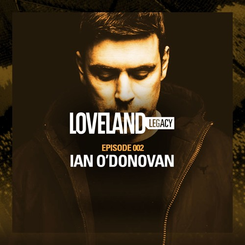 download → Ian O'Donovan - live at Loveland Festival 2015, Amsterdam - 08-Aug-2015