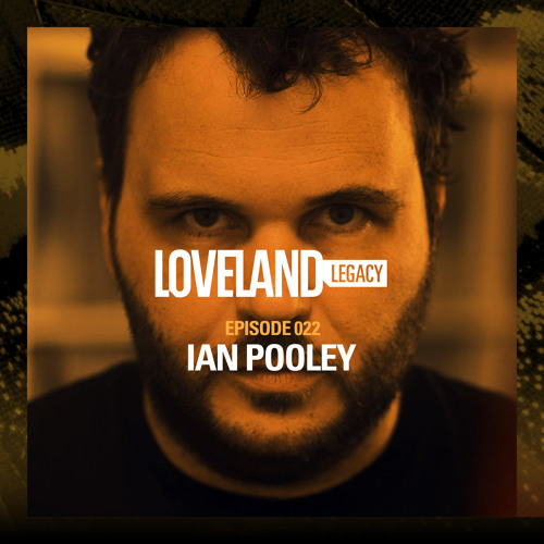 download → Ian Pooley - live at Loveland Festival, Amsterdam - 2002