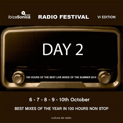 download → Ibiza Sonica Radio Festival, Day 2 - 07-Oct-2014