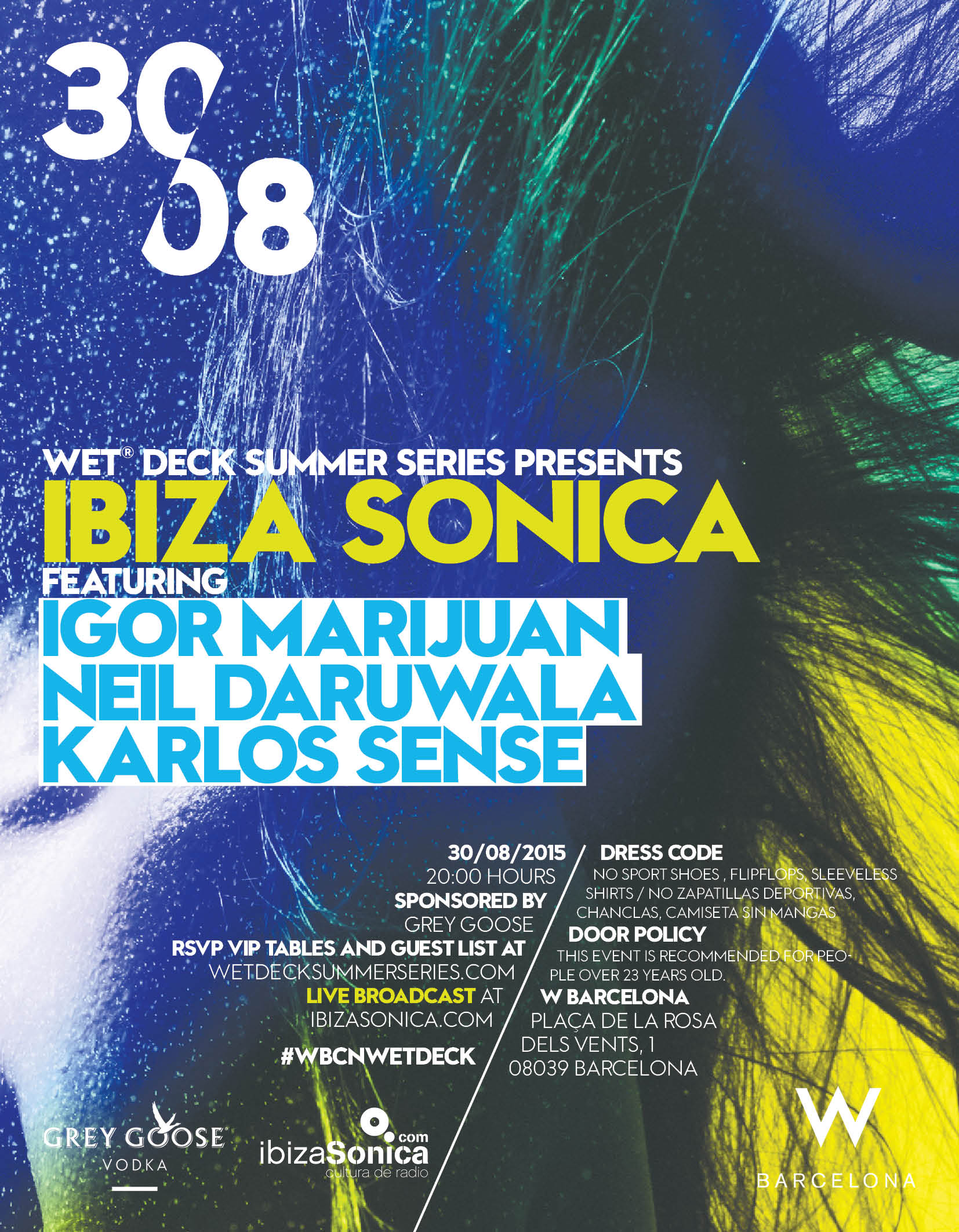 download → Igor Marijuan - live at Barcelona Wet Deck Summer Series - 30-Aug-2015