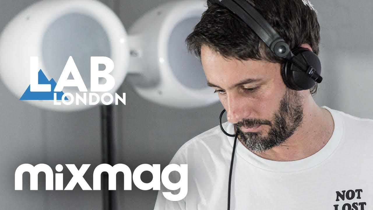 download → Ivan Smagghe - live in the Lab London (Farr Festival takeover) - June 2017