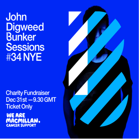 download → John Digweed - Live @ Bunker Sessions #34 (New Years Eve) - 31-Dec-2020