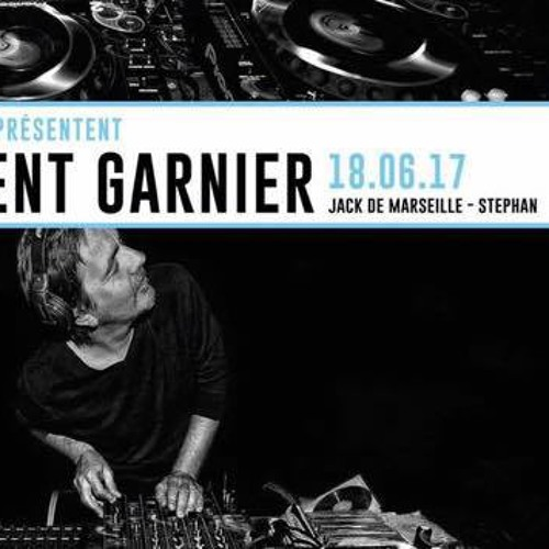 download → Jack De Marseille - live at R2 Rooftop with Laurent Garnier - 18-Jun-2017