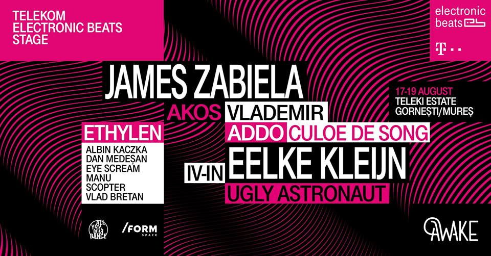 download → James Zabiela - live at Telekom Electronic Beats - 18-Aug-2018