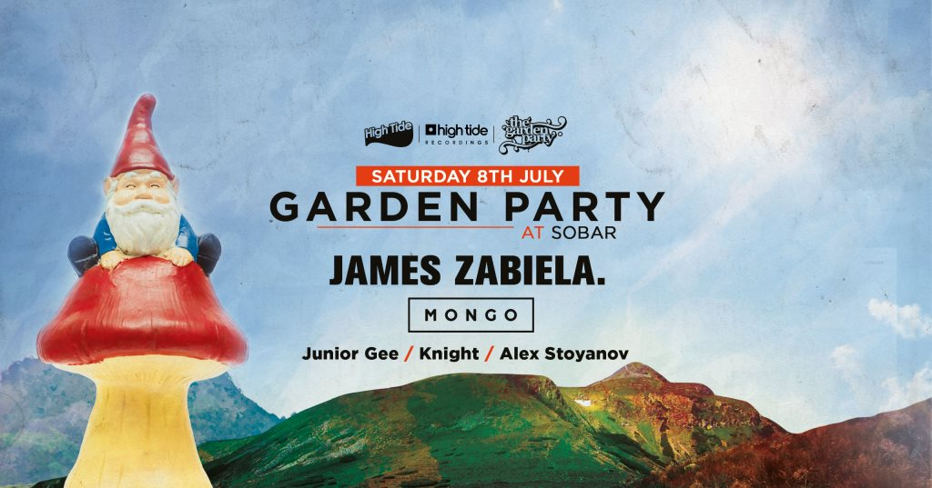 download → James Zabiela - live at the High Tide Garden Party (UK) - 08-Jul-2017