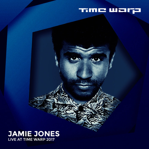 download → Jamie Jones - live at Time Warp Mannheim 2017 - 01-Apr-2017