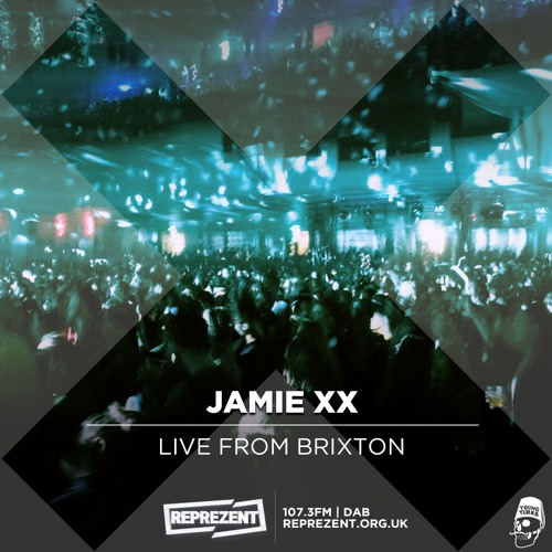 download → Jamie XX - live at Brixton Academy (London) - 12-Mar-2017