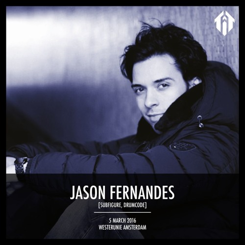 download → Jason Fernandes - Live at Close, WesterUnie (Amsterdam) - 05-Mar-2016