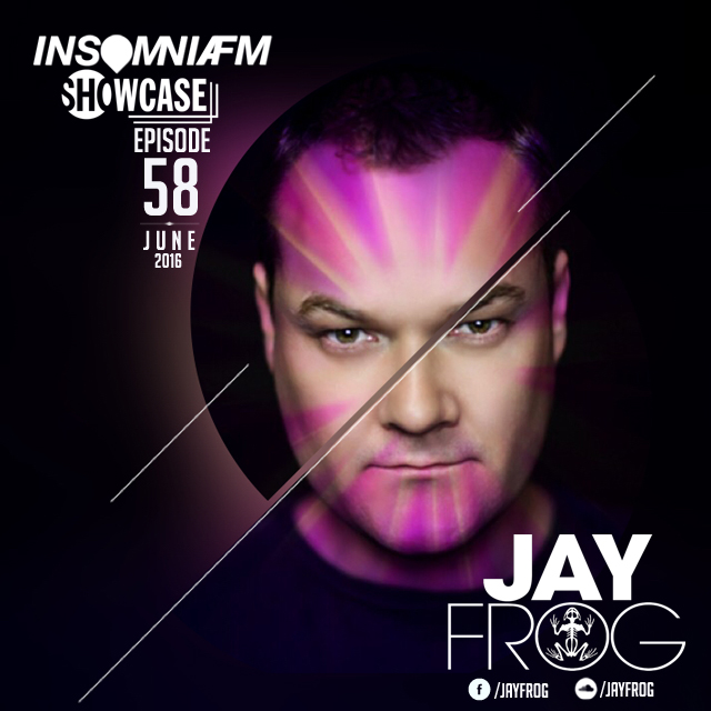 download → Jay Frog - Insomniafm Showcase 058 on TM Radio - 08-Jun-2016