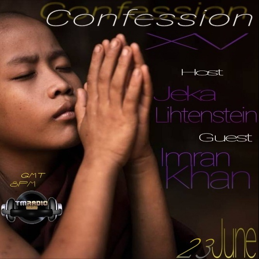 download → Jeka Lihtenstein, Imran Khan - Confession 015 on TM Radio - 23-Jun-2017