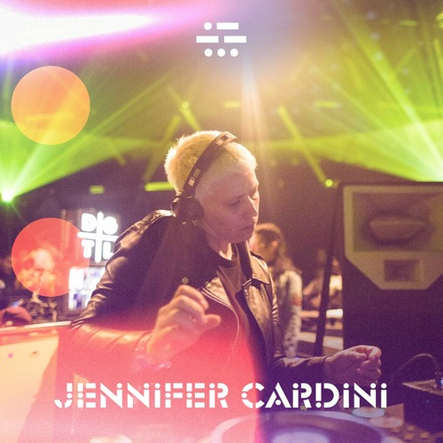 download → Jennifer Cardini - live at DGTL Festival 2017 (NDSM Docklands, Amsterdam) - 15-Apr-2017