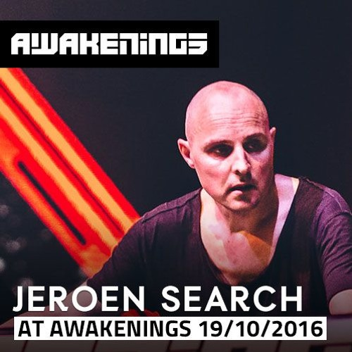 download → Jeroen Search - live at Awakenings x Len Faki present Figure Nacht (ADE 2016, Amsterdam) - 19-Oct-2016