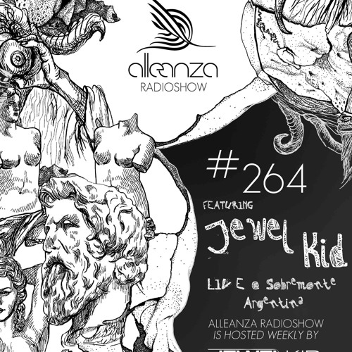 download → Jewel Kid - live at Sobremonte (Argentina) - January 2017