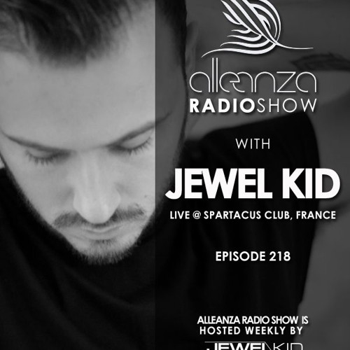 download → Jewel Kid - live at Spartacus Club (France) - 13-Feb-2016