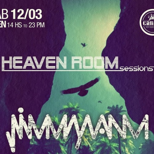 download → Jimmy Van M - Heaven Room Sessions - 16-Mar-2016