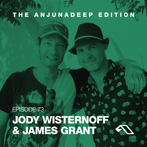 download → Jody Wisternoff & James Grant - The Anjunadeep Edition 073 (Live at Nocturnal Wonderland) - 01-Oct-2015