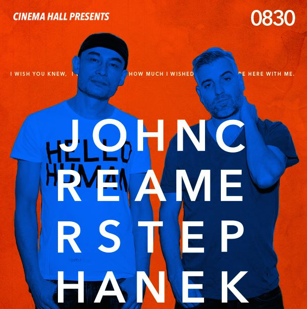 download → John Creamer & Stephane K  - Live At Track Terrace (Budapest, Hungary) - 30-Aug-2014