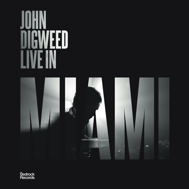 download → John Digweed - Live in Miami, CD 1 Minimix preview - April 2014