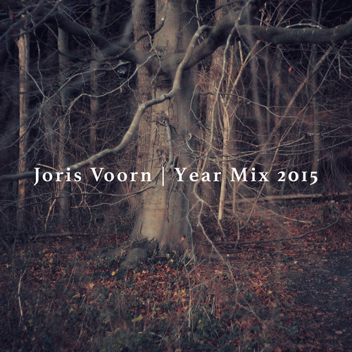 download → Joris Voorn - 2015 Year Mix 1 - 21-Dec-2015