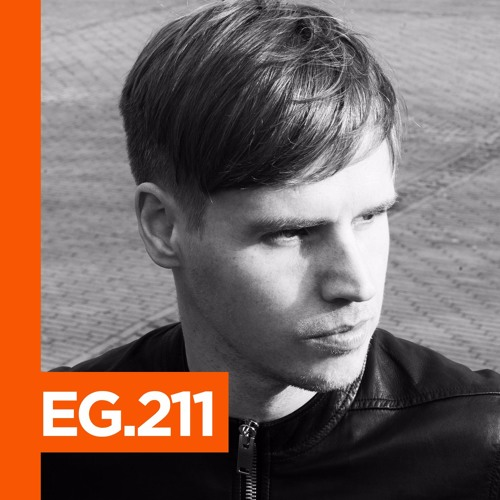 download → Joris Voorn - EG podcast 211 - 11-May-2016