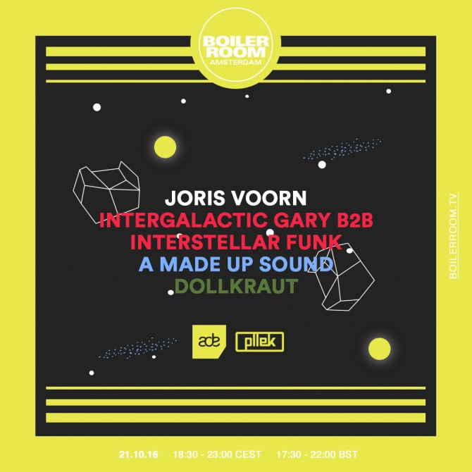 download → Joris Voorn - live at Boiler Room (Amsterdam, ADE 2016) - 21-Oct-2016