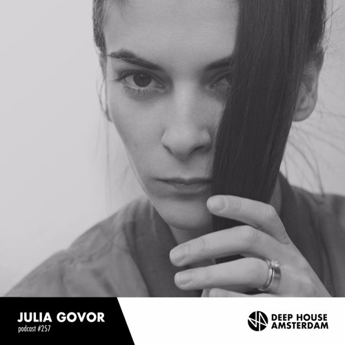 download → Julia Govor - Deep House Amsterdam Mix 257 - 07-Jan-2017