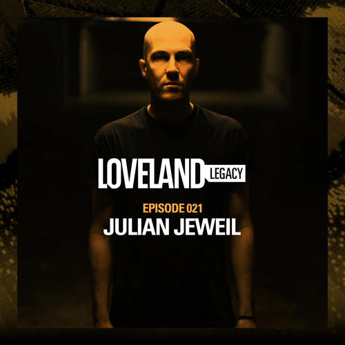 download → Julian Jeweil - live at ENTER. (Loveland, ADE 2015) - October 2015
