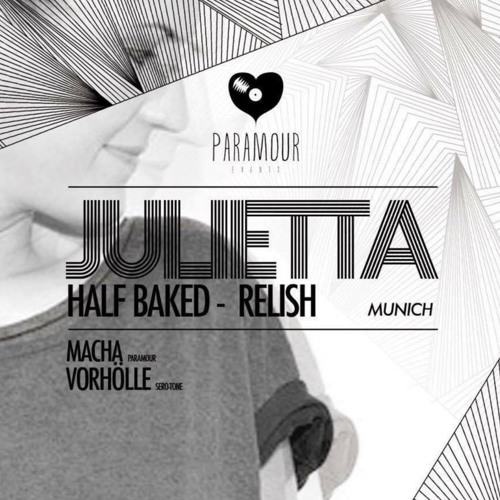download → Julietta - live at Paramour (Toulouse) - February 2016