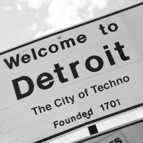 download → Just Be - Welcome to Detroit (promo) - 02-Mar-2016