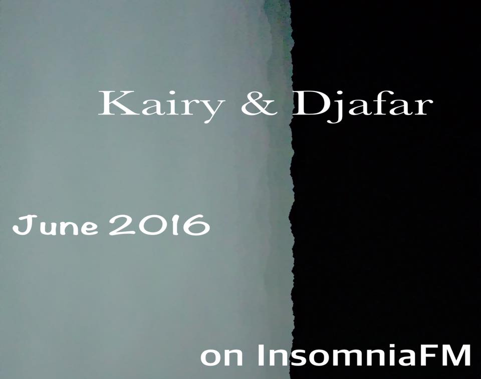download → Kairy & Djafar - Chihes Digital 074 on InsomniaFM - 01-Jun-2016