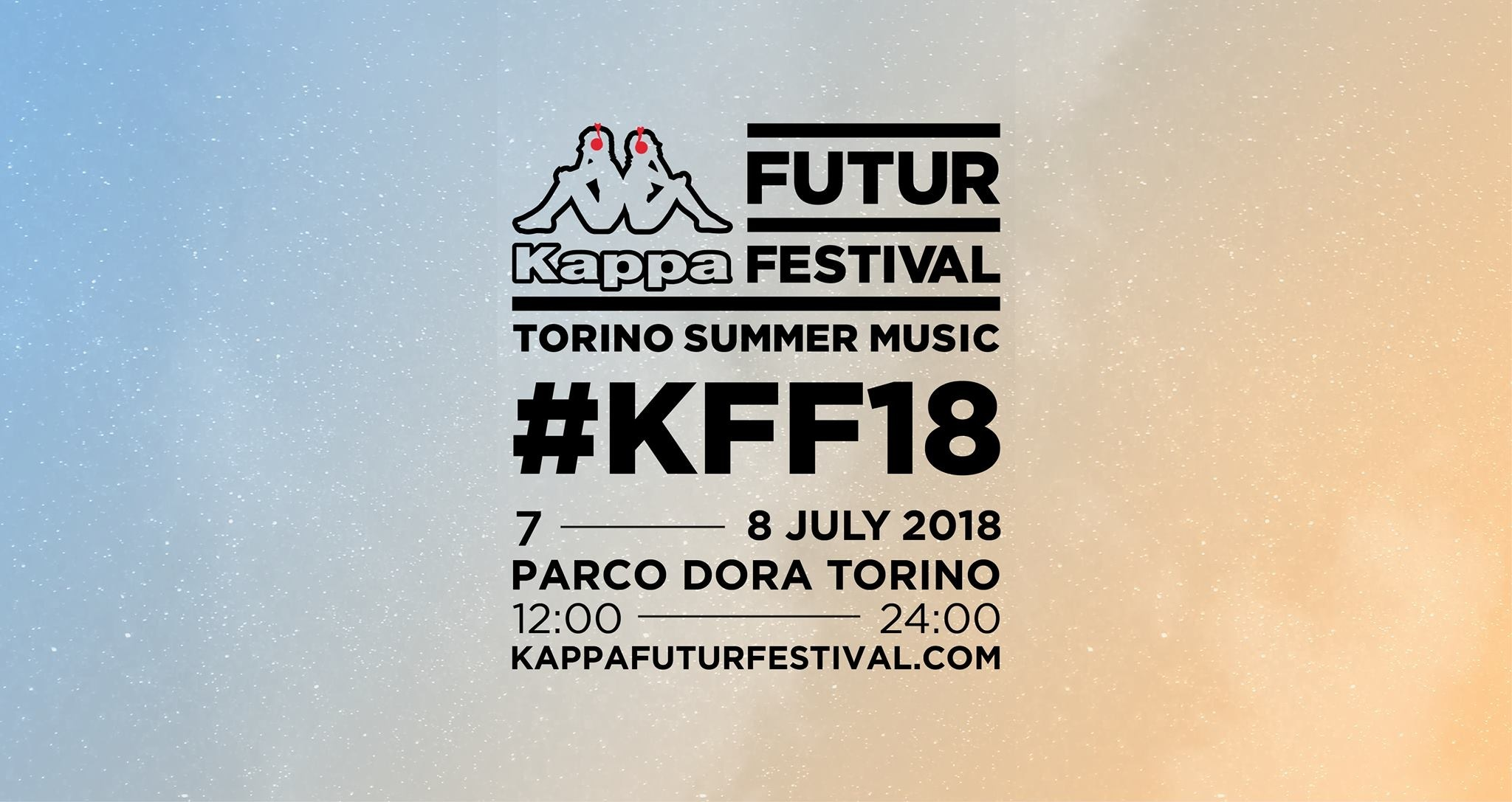 The Martinez Brothers - live at Kappa FuturFestival 2018 (Torino, Italy) - 07-Jul-2018