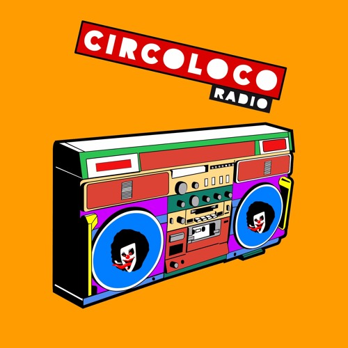 download → Kerri Chandler - Circoloco Radio 014 - 14-Aug-2017