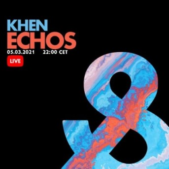 download → Khen - Live @ Echos Lost & Found - 05-Mar-2021