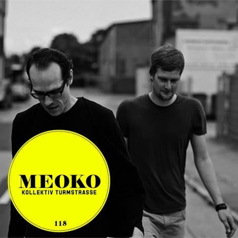 download → Kollektiv Turmstrasse - Meoko Podcast 118 - February 2014