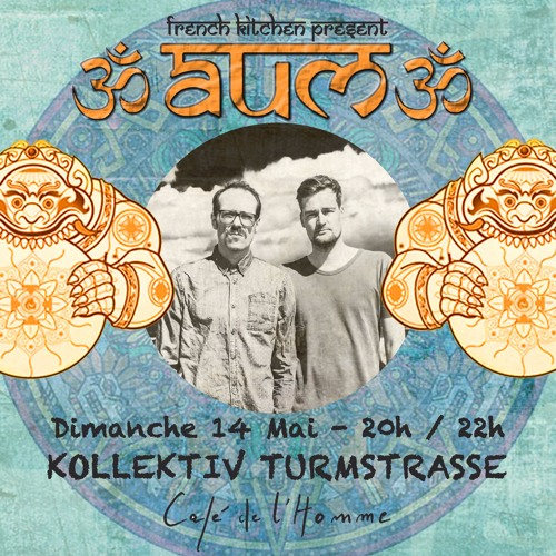 download → Kollektiv Turmstrasse - MEOKO exclusive mix - May 2017