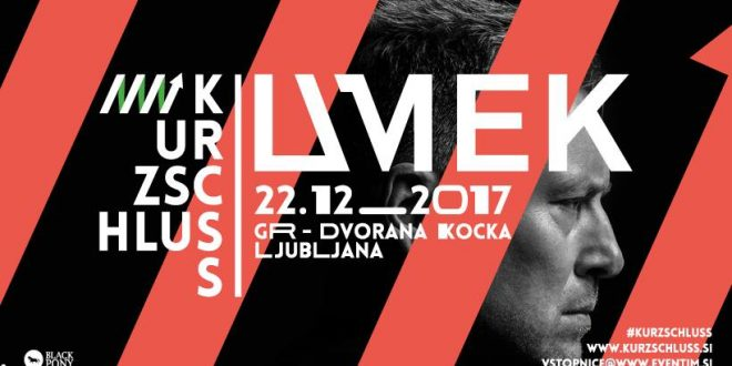 download → Umek, Dojaja, Veztax - live at Kurzschluss & Viberate present UMEK Oldies Goldies (Ljubljana, Slovenia) - 22-Dec-2017