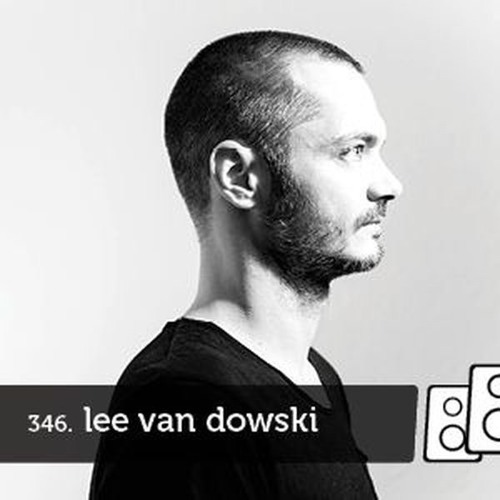 download → Lee Van Dowski - Soundwall Podcast - 15-Feb-2017