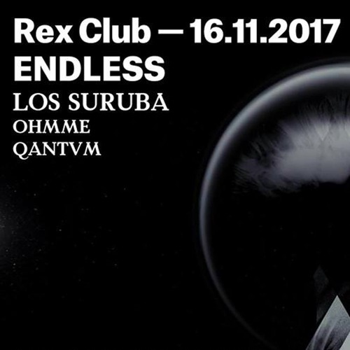 download → Los Suruba - live at Rex Club, Paris - 16-Nov-2017