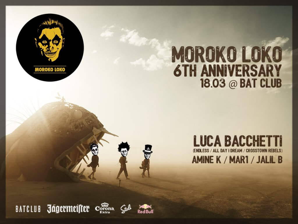 download → Luca Bacchetti - live at Moroko Loko (Casablanca) - 18-Mar-2016
