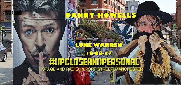 download → Luke Warren - Live In Manchester With Danny Howells - 18-Aug-2017