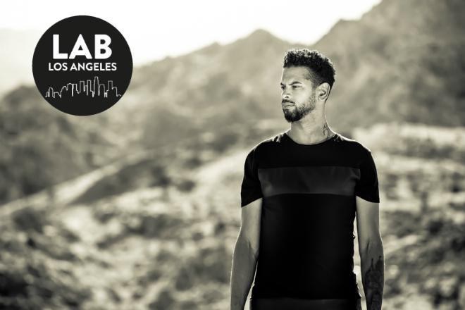 download → MK - live at The Mixmag Lab, Los Angeles - October 2015