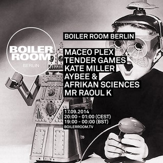 download → Maceo Plex - live at Boiler Room, Berlin - 17-Sep-2014