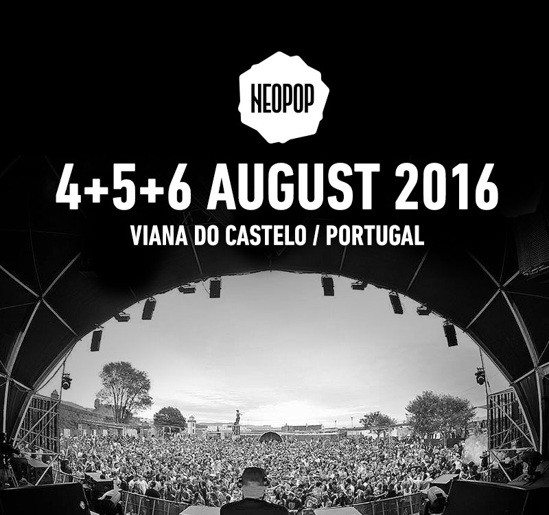 download → Magda - live at Neopop 2016 (Portugal) - August 2016