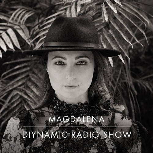 download → Magdalena - Diynamic Radio Show - May 2019