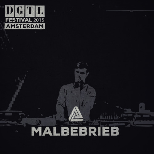 download → Malbetrieb - live at DGTL Festival 2015 (Amsterdam) - 04-Apr-2015