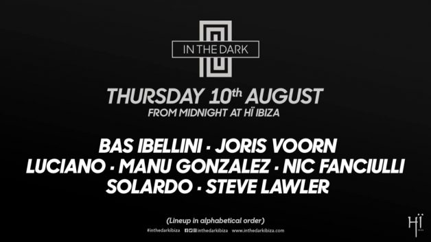 download → Manu Gonzalez, Solardo - live at In The Dark (Hi, Ibiza) - 10-Aug-2017
